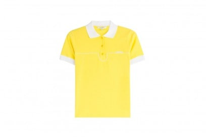 carven-polo-giallo