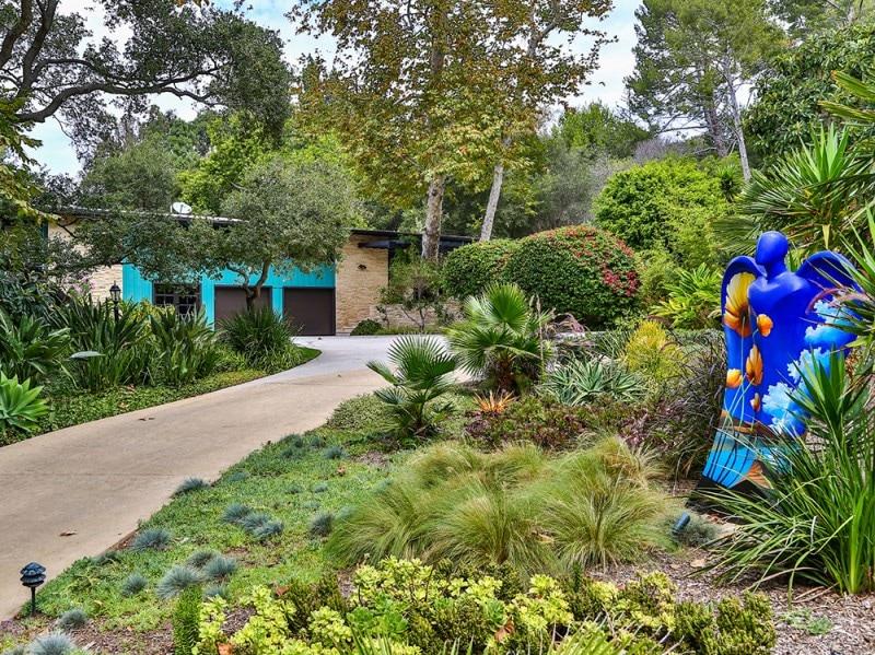 casa miley cyrus parco