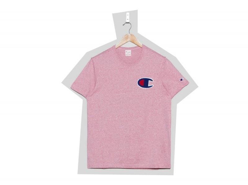 champion-logo-tshirt