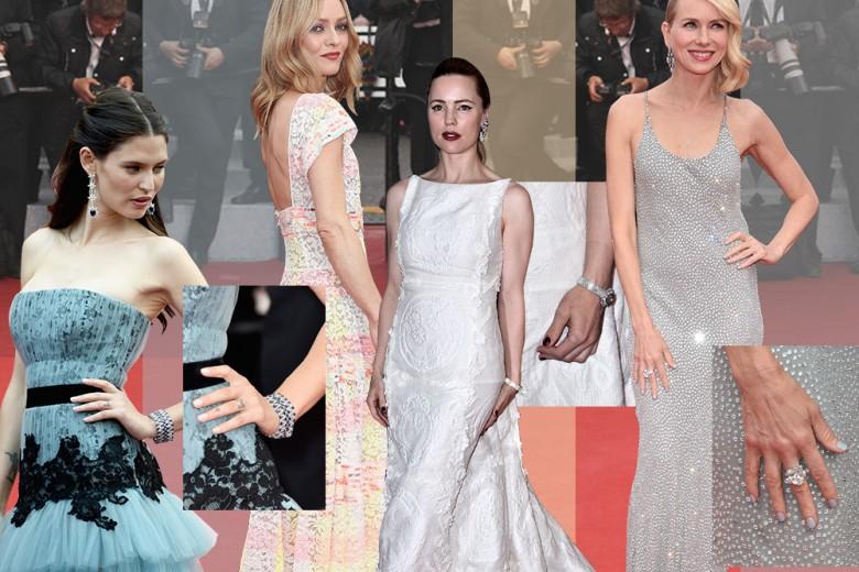 Manicure delle star: le migliori nail art dal red carpet di Cannes
