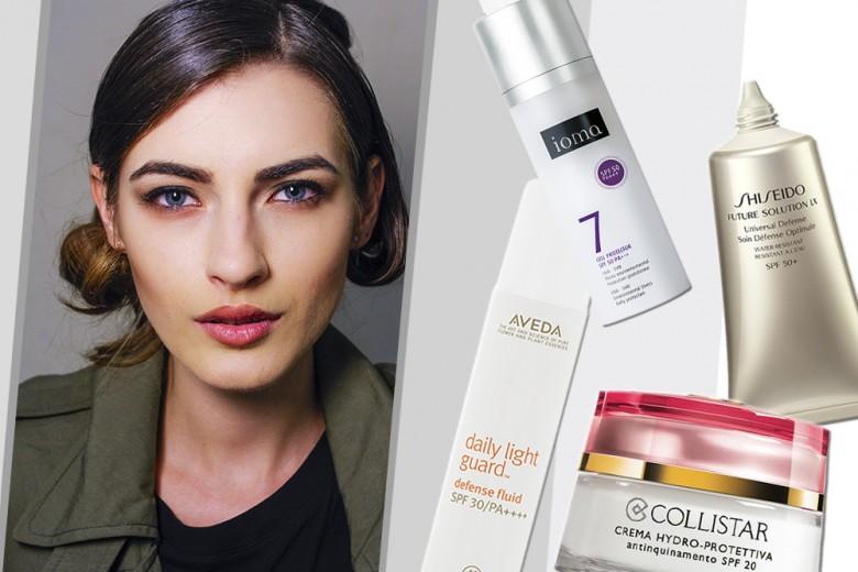 Creme viso anti-inquinamento: 10 soluzioni per proteggere la pelle