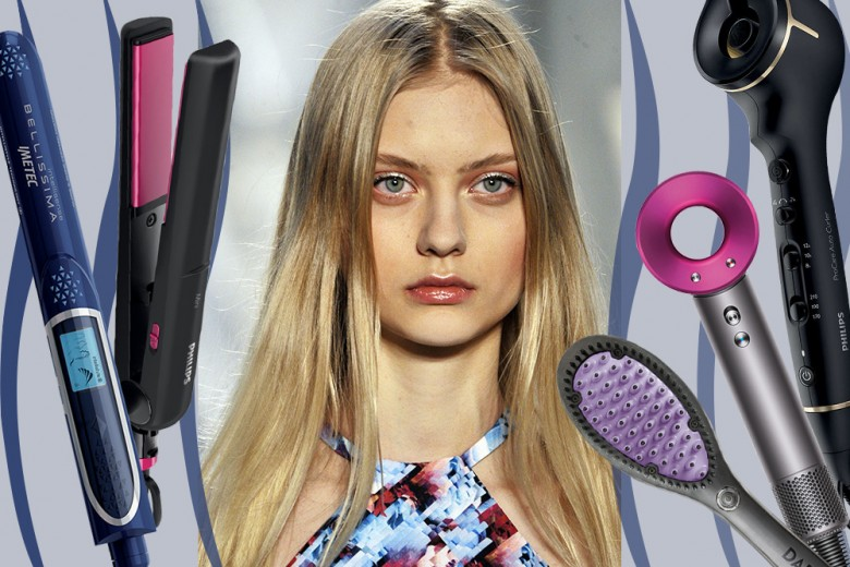 Styler per capelli lisci: tutte le novità del momento