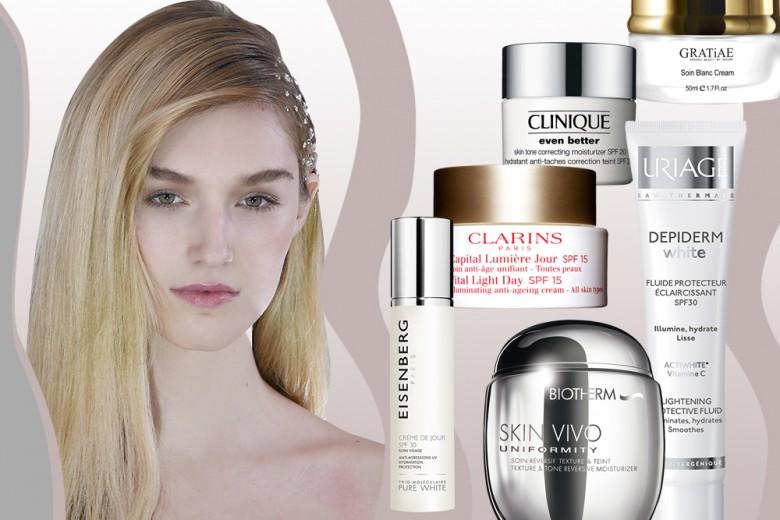 Creme viso antimacchie: 10 soluzioni per dare nuova luce alla pelle