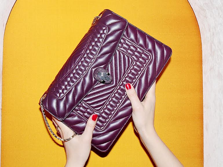 cover bulgari serpenti mobile