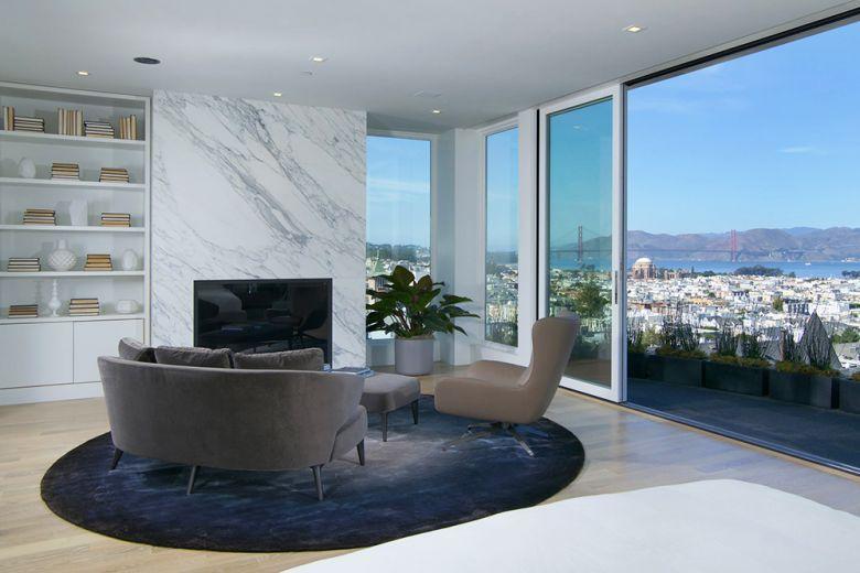 Entrate nella casa più costosa di San Francisco