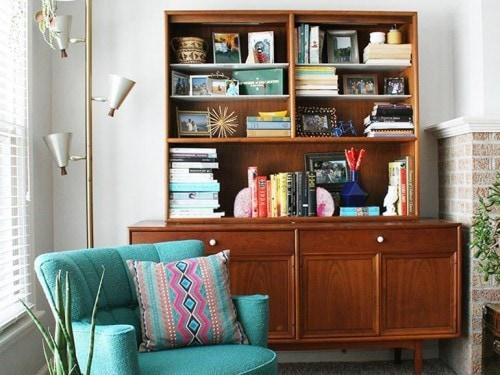 Arredamento Casa Stile Vintage : Come arredare la casa in stile vintage consigli da seguire subito
