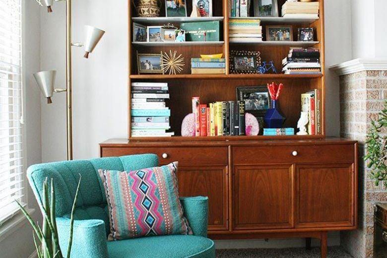 Come arredare la casa in stile vintage: 10 consigli da seguire subito