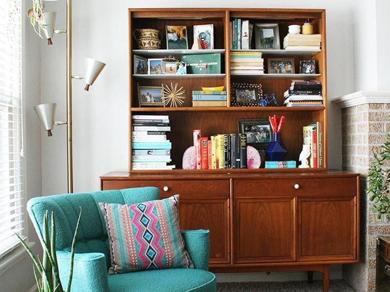 Come arredare la casa in stile vintage 10 consigli da for Arredamento casa subito it