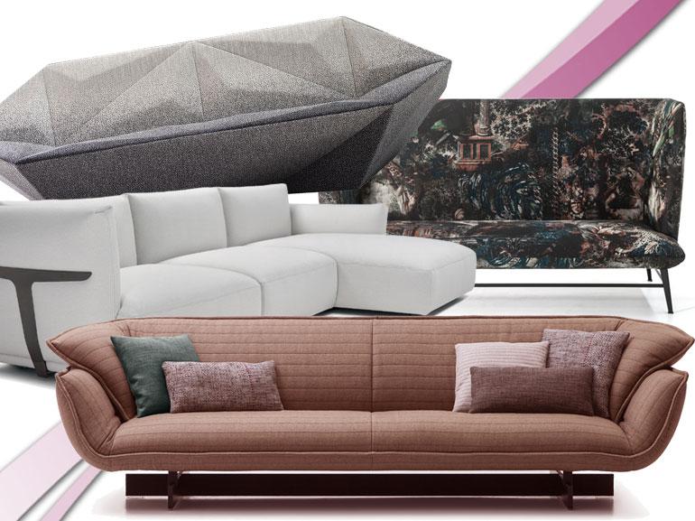 i divani pi belli del 2016 grazia