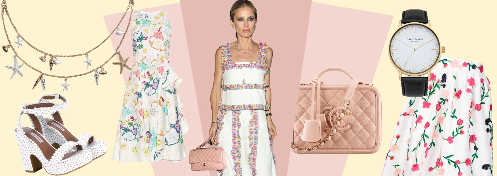 cover get the look laura bailey in chanel dekstop
