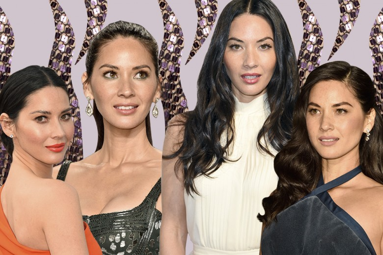 Olivia Munn make up: i beauty look più belli