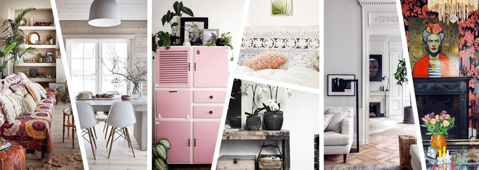 Breve guida ai 10 stili di arredamento che dovete for Arredamento casa stili