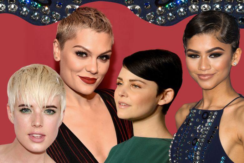 Tagli capelli pixie cut: i look delle star da copiare