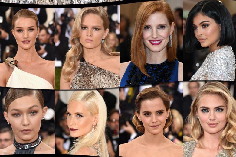 Tagli capelli riga laterale: le acconciature più cool delle star