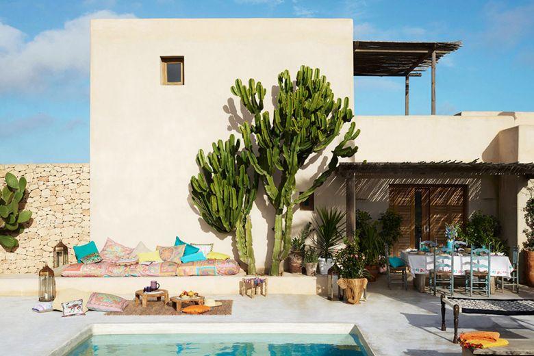 Zara Home: la nuova collezione Gypset per l'estate 2016