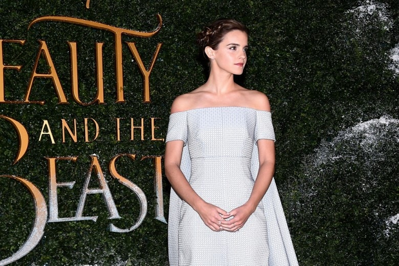 Emma Watson: i look più cool dell'attrice