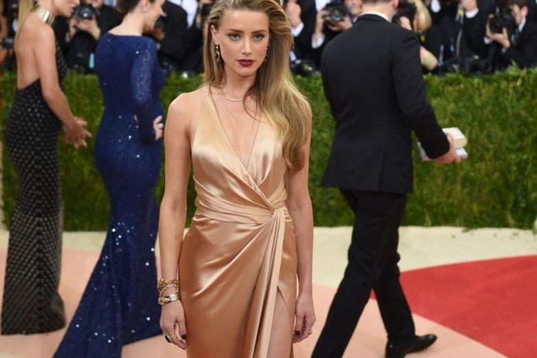 I best look di Amber Heard