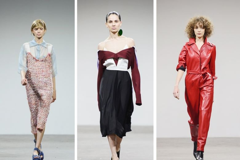 Tbilisi Fashion Week: i nuovi designer da tener d'occhio
