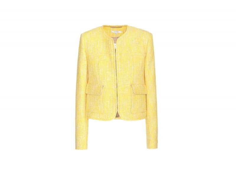 giacca-gialla-carven
