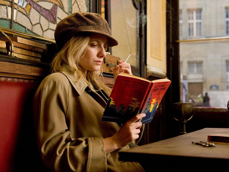 inglourious-basterds-reading-book-libro-leggere-melanie-laurent
