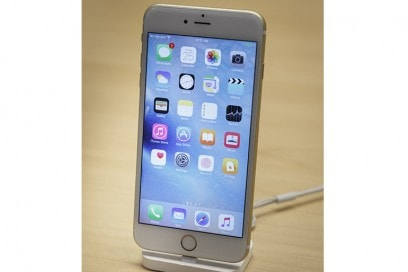 iphone schermo