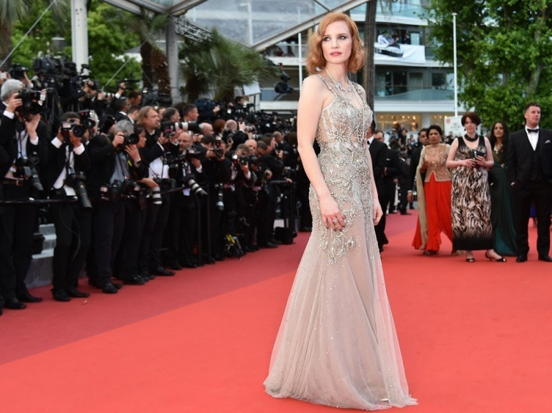 jessica-chastain-cannes-getty