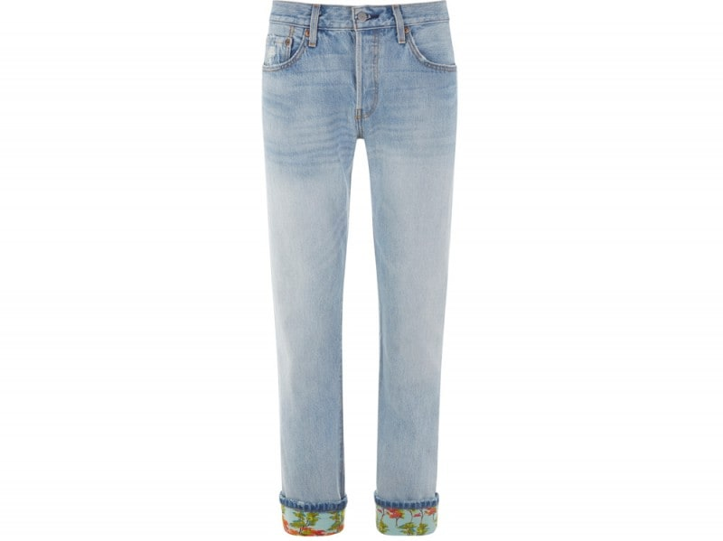 levis-jeans-stampa-floreale