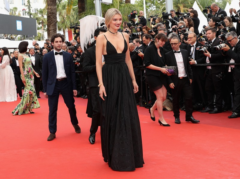 lily-donaldson-cannes-2016-getty