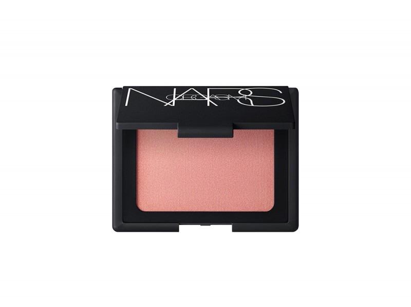 make-up-perfetto-5-minuti-NARS-Orgasm Blush_2