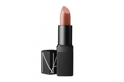 make-up-perfetto-5-minuti-NARS-Rosecliff Lipstick