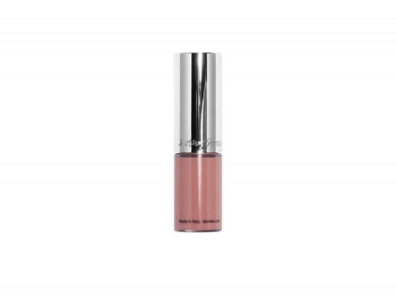 make-up-perfetto-5-minuti-& OtherStories_LiquidLipstickArgyle Hazelcollage