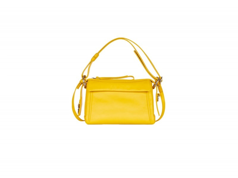 marc by marc jacobs borsa giallo