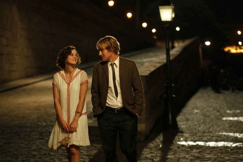 8 location dei film romantici da visitare una volta nella vita