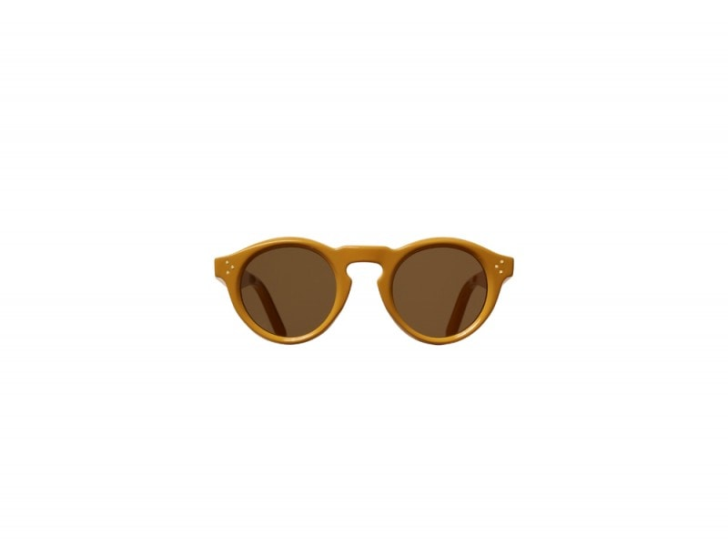 occhiali da sole ocra celine pre-fall