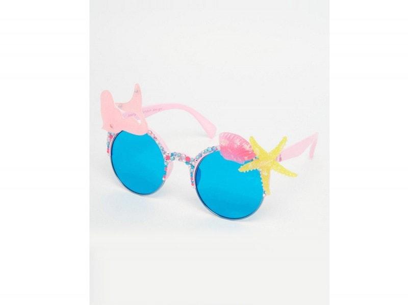 occhiali spangled-asos