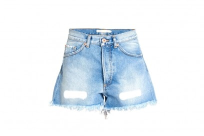 off-white-denim-shorts