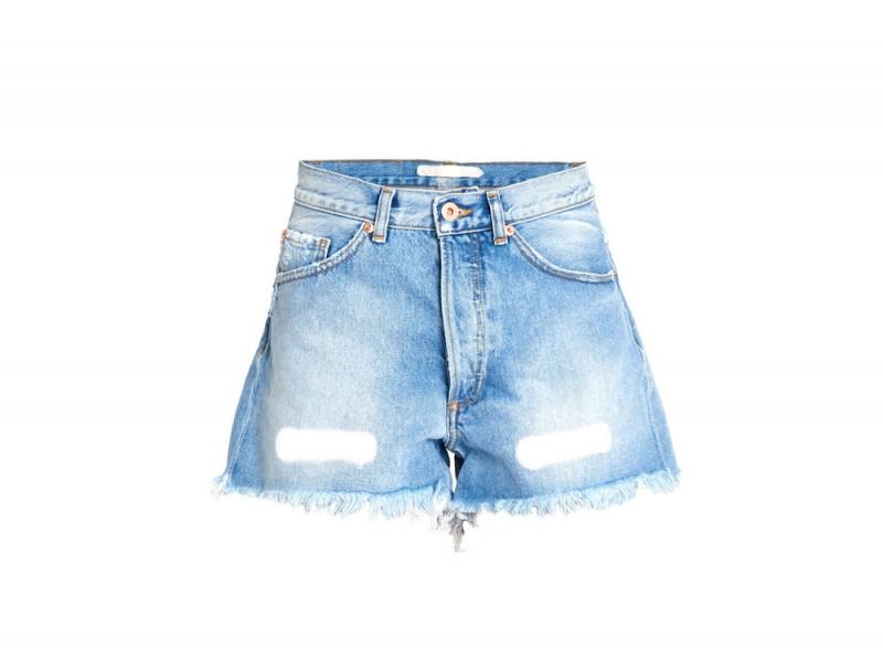 off-white-denim-shorts