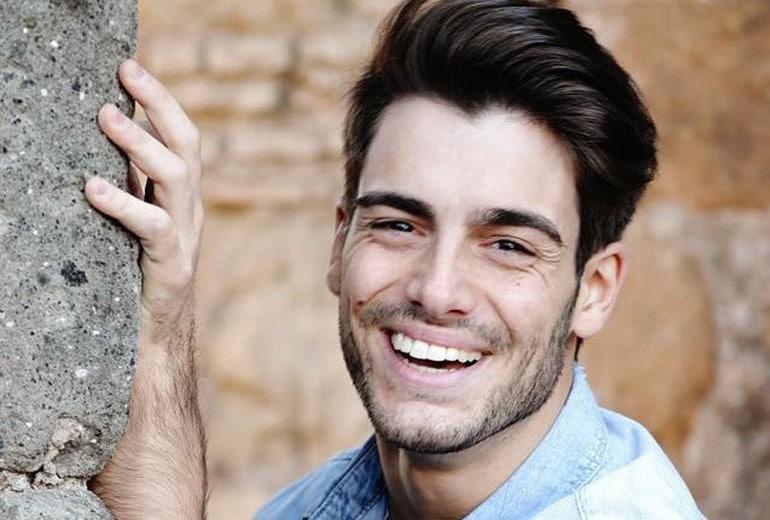 Pasquale Di Nuzzo: «Se è il tuo idolo, invitala a ballare»