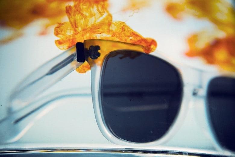 Retrosuperfuture e Rains insieme per i nuovi occhiali da sole
