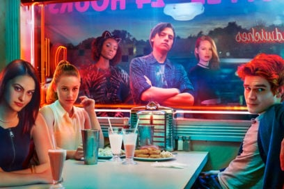 riverdale copia
