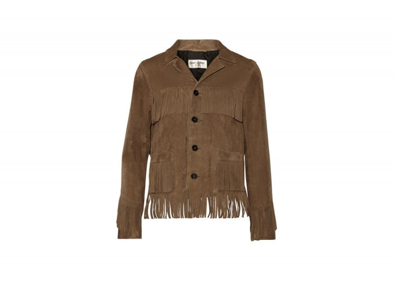 saint-laurent-giacca-frange
