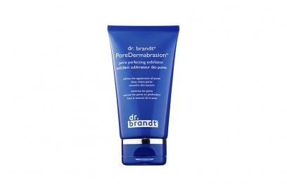 scrub-viso-Dr. Brandt Skincare Pores No More Poredermabrasion