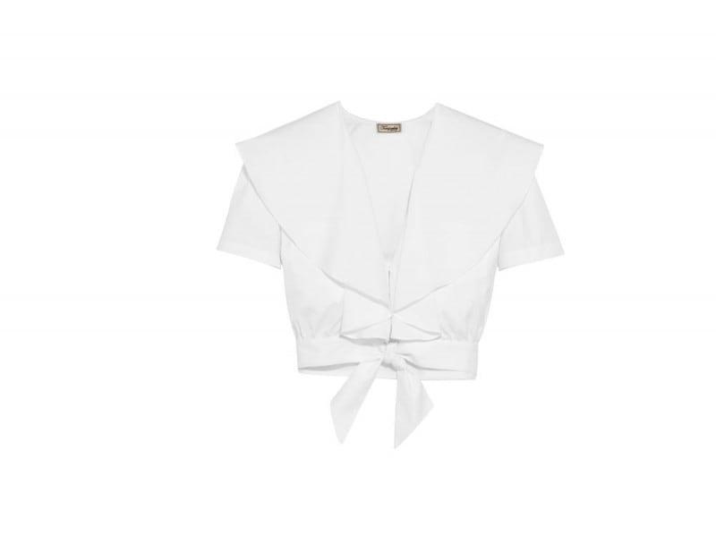 temperley-london-crop-top-bianco