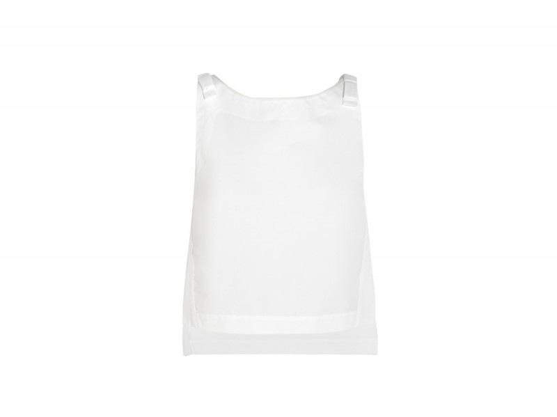 top-cotone-bianco-fendi