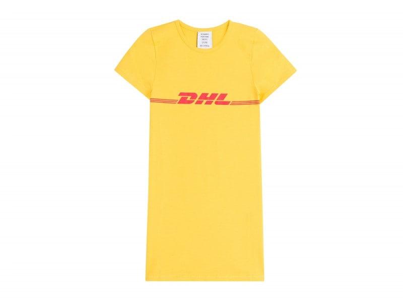 vetements-t-shirt-logo