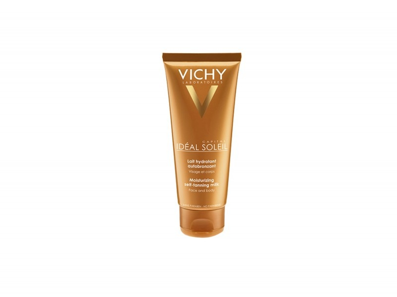vichy-IDEAL-SOLEIL-Lait-Hydratant-Autobronzant