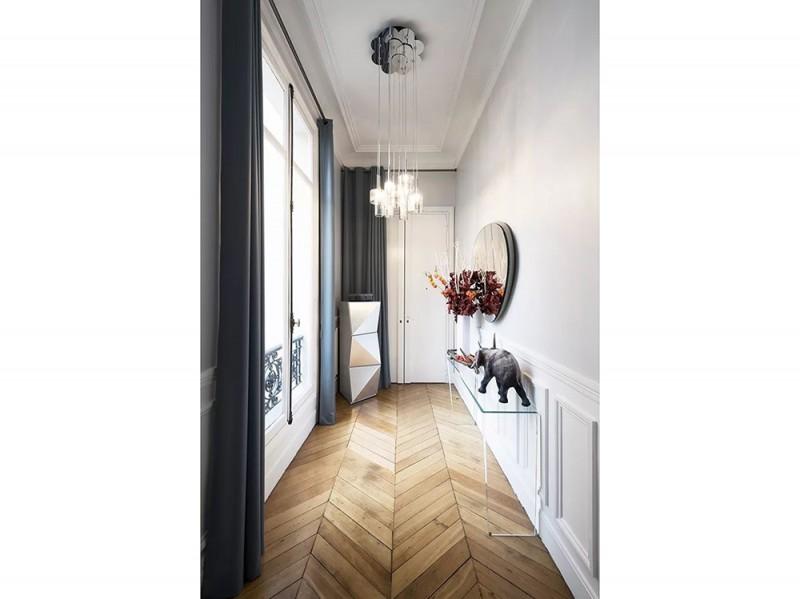 Come arredare il corridoio idee e ispirazioni grazia for Fenicottero arredamento