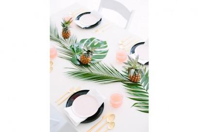 15.arredare-con-le-palme-jungle-style-mise-en-place-foglie-centrotavola