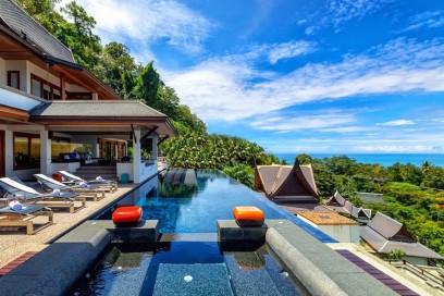4-villa yang som
