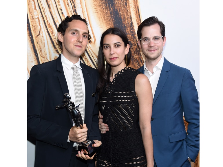 Alex-Orley,-Samantha-Orley-Matthew-Orley-cfda